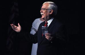 Pastor Bob Burmeister