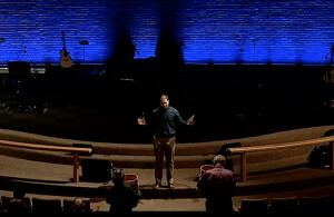 Pastor Jordan Gehlhar