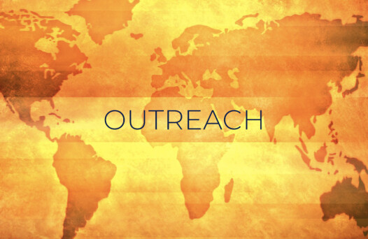 Local and Global Outreach